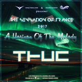 THUC Live @ Melody Of Emotion stage - TSOT 2017 - A Horizon Of The Melody