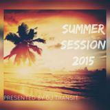 Summer Session 2015 Mixtape