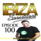 Ibiza Sensations 100 Guest mix by Jordi Carreras