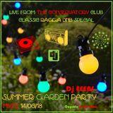Classic Ragga DnB Special (Summer Garden Party Mix) By DJ eeens  14.06.18