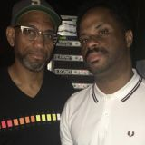 It'll Do Live Sets: Red Eye floor warmers for King Britt (Winter 2017)