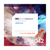 MXSE Episodio #042 Guest Mix Serge Gee