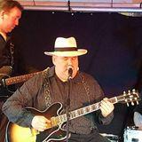 2016-04-24 - 20-22u - Radio501 Blues on Sunday - Magic Frankie & The Blues Disease Live on Stage