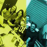 Musicalista @iDRadio - 30/3/2015 | Η M. Θεοφιλοπούλου φιλοξενεί τους Jamming Funkers