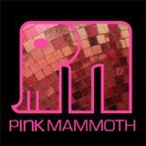 Blondish & Philip At Pink Mammoth  (2013)
