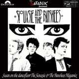 Susan on the dancefloor - The Siouxsie & The Banshee Megamix