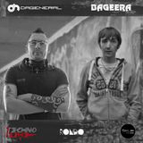 DaGeneral & Bageera - This Is Techno Live - May