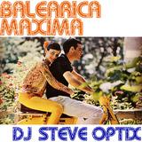 Steve Optix - Balearica Maxima