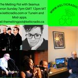 The Melting Pot 24th November 2019
