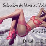 Selección de Maestro Vol.1(Deep April 2016)