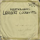 Kratkruipers: Lennert Coorevits [Live op Radio Track]