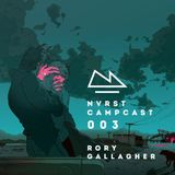 NVRST CAMPCAST003 - Rory Gallagher