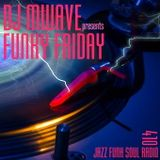 Funky Friday Show 410 (08022019)