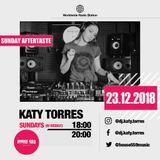 House559Music Radio Live Sunday Aftertaste 23.12.18