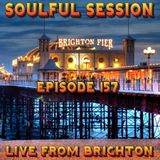 Soulful Session, Zero Radio 21.1.17 (Episode 157) LIVE From Brighton with DJ Chris Philps