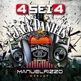 Jack Daniel's Night - 4SEI4 - 18.02.2017