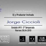 Pulsar 26.04 - Jorge Ciccioli (Live Set)