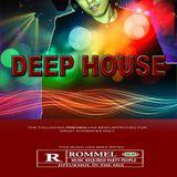 Rated R Vol 5. Deep House/House