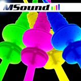 MSound in the (CHARTS) Mix 08.2010