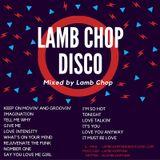 LambChopDisco(pre.ValentineMix2016)