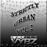 Strictly Urban Volume 2