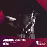 Alberto Cristian - Rebel Sunday Grooves #6 @ IFM Radio 21-10-2018