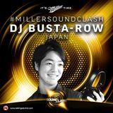 DJ BustaRow - Finalist 2015 - Japan