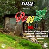 Reggae 2017 by KOS Crew