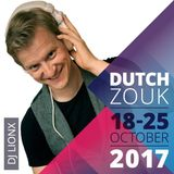 Dutch International Zouk Congress 2017 ZOUK SET by LionX