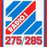 Simon Bates Golden Hour Radio One 1984
