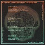 Gyp Buggane - Levitation Austin Texas 2018 DJ Set