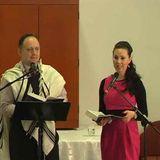 """Andrej Ignatenko - Predigt zum Thema: """"Jeschua – das wahrhaftige Opfer."""""""