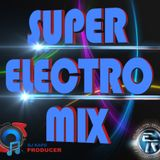 Super Electro Mix By Dj Kapo E.R