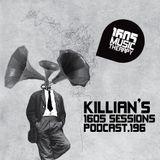 1605 Podcast 196 with Killian's