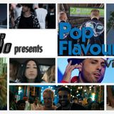 Oliver Kano presents Pop Flavours Videomix Vol 3 - Electro Latin!!!!!