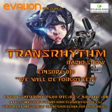 Evalion Presents TransRhythm Episode 010 (Hits Music Radio Barcelona)