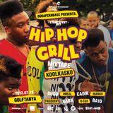 Hip-Hop Grill Mixtape 2017