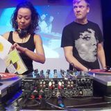 Paris Loves Vinyl #6 DJ Set - Rasmus Schack Epic Vinyls from Brazil