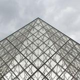 Ambiance # 3 Le Musée du Louvre