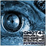 ESM - Powerhouse Ep - Gnot Recordings43 - Inc Greg Notill Remix