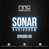 Sonar Radioshow Episode #5