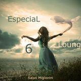 EspeciaL Lounge VOL.6