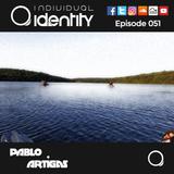 Pablo Artigas - Individual Identity 051