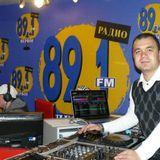 Dj Alan в программе Клубная Зона на Первом Радио 89.1 ФМ (Эфир 16.03.2012)