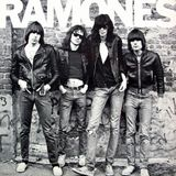 Rest with The Ramones