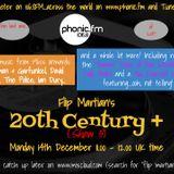 20th Century Plus on Phonic FM - Show 5