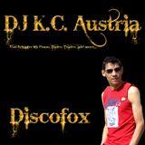 DJ KC Austria - Schlager Mega mix V3