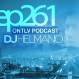 ONTLV PODCAST - Trance From Tel-Aviv - Episode 261 - Mixed By DJ Helmano