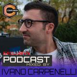 IVANO CARPENELLI - CONFUSION ROMA EXCLUSIVE PODCAST #9