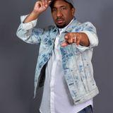 DJ D-White Urban Gospel Mix Volume 3